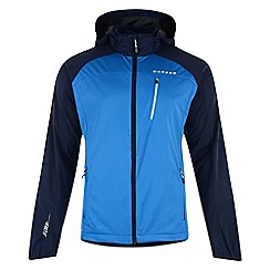 Dare 2B - Blue Preclude softshell jacket