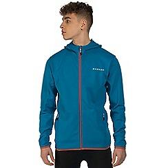 Dare 2B - Blue ratify stretch hoodie