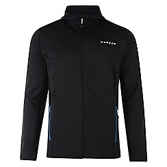 Dare 2B - Black ratify stretch hoodie