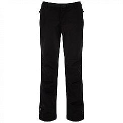 Dare 2B - Black Strident softshell ski trouser