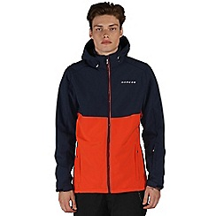 Dare 2B - Orange Reconcile softshell ski jacket