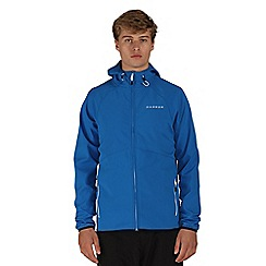 Dare 2B - Blue invoke softshell jacket