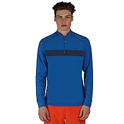 Dare 2B - Blue Sanction core stretch ski mid layer