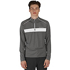 Dare 2B - Grey Sanction core stretch ski mid layer