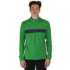 Dare 2B - Green Sanction core stretch ski mid layer