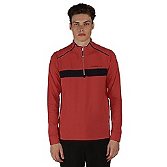 Dare 2B - Red Sanction core stretch ski mid layer
