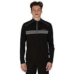 Dare 2B - Black Sanction core stretch ski mid layer