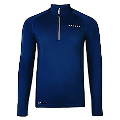 Dare 2B - Blue 'Interfuse' core stretch sweatshirt