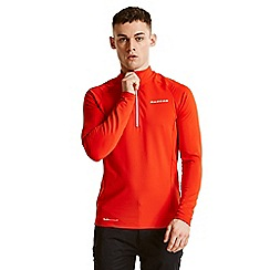 Dare 2B - Red 'Interfuse' core stretch sweatshirt