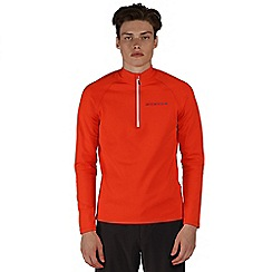 Dare 2B - Orange Interfuse core stretch top