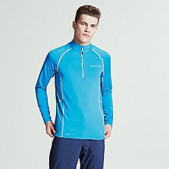 Dare 2B - Blue Interfuse core stretch top
