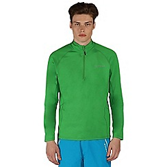 Dare 2B - Green Interfuse core stretch top