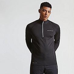 Dare 2B - Black Interfuse core stretch top