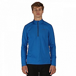 Dare 2B - Blue Fuseline core stretch ski mid layer