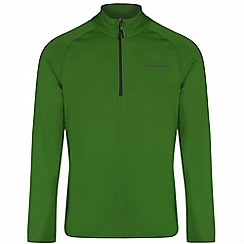 Dare 2B - Green Fuseline core stretch ski mid layer