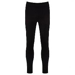 Dare 2B - Black Fuseline core stretch ski legging