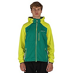 Dare 2B - Green mobilize lightweight sports jacket