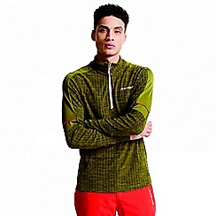 Dare 2B - Green 'Totality' core stretch sweater