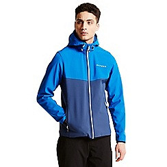 Dare 2B - Blue 'Devise' softshell jacket