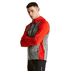 Dare 2B - Red 'Ratify' core stretch sweatshirt