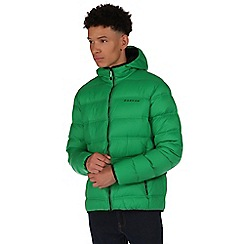 Dare 2B - Green downtime quilted down jacket