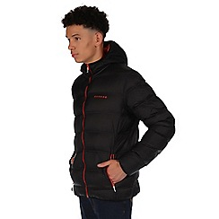 Dare 2B - Black downtime quilted down jacket