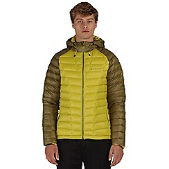 Dare 2B - Green Downcover insulated jacket
