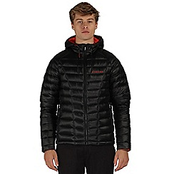 Dare 2B - Black Downcover insulated jacket