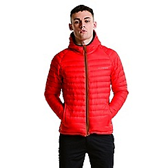 Dare 2B - Red 'Phasedown' showerproof jacket