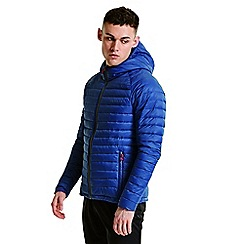 Dare 2B - Blue 'Phasedown' showerproof jacket