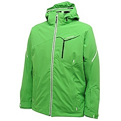 Dare 2B - Fairway green well versed jacket
