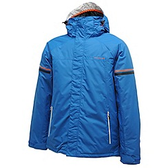 Dare 2B - Sky diver blue analyze jacket