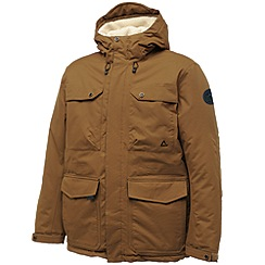 Dare 2B - Brown rubber gallant jacket