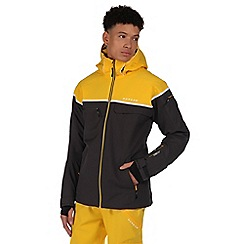 Dare 2B - Yellow stone outrival waterproof jacket