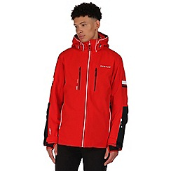 Dare 2B - Fiery red proficient pro snow jacket