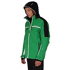 Dare 2B - Green pronounce waterproof jacket