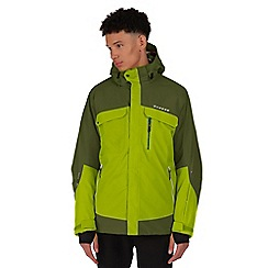 Dare 2B - Green fervent waterproof jacket