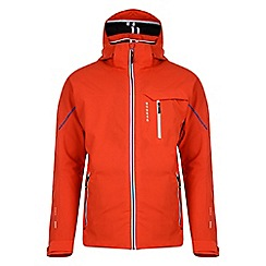 Dare 2B - Orange dexterity waterproof jacket