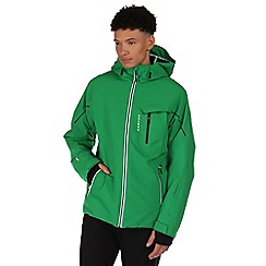 Dare 2B - Trek green dexterity waterproof jacket