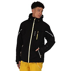 Dare 2B - Black dexterity waterproof jacket