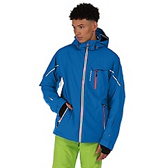 Dare 2B - Blue dexterity waterproof jacket