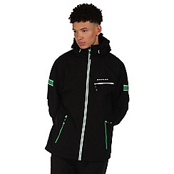 Dare 2B - Black enthuse waterproof snow jacket