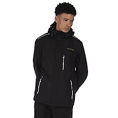 Dare 2B - Black galvanise snow jacket