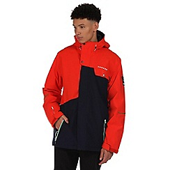 Dare 2B - Orange mentality waterproof snow jacket