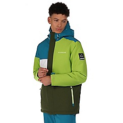Dare 2B - Lime/ green gusto snow jacket