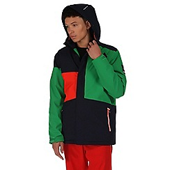 Dare 2B - Green/ black gusto snow jacket
