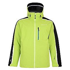 Dare 2B - Green Resonant waterproof ski jacket