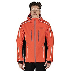 Dare 2B - Orange Carve it pro ski jacket
