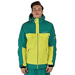 Dare 2B - Green Abberation pro ski jacket