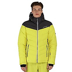 Dare 2B - Yellow Intention waterproof ski jacket